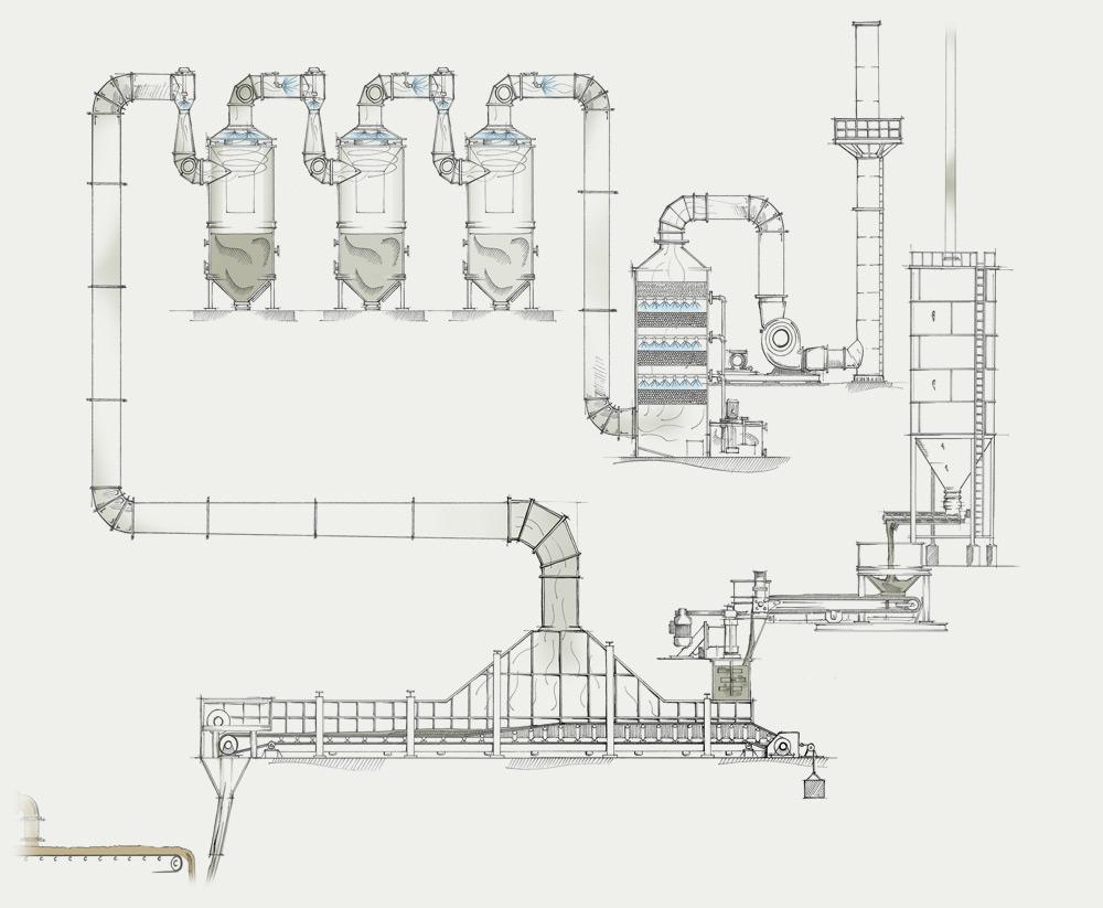 single super phosphate manufacturing process pdf